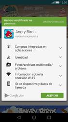 Huawei Ascend G7 - Aplicaciones - Descargar aplicaciones - Paso 17