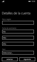 Nokia Lumia 635 - Aplicaciones - Tienda de aplicaciones - Paso 16