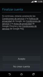 HTC One M8 - Aplicaciones - Tienda de aplicaciones - Paso 13