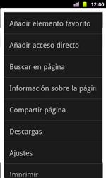 Samsung I8160 Galaxy Ace II - Internet - Configurar Internet - Paso 20