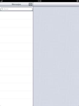 Apple iPad 2 - MMS - Escribir y enviar un mensaje multimedia - Paso 3