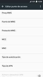 HTC 10 - Internet - Configurar Internet - Paso 11