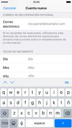 Apple iPhone 6s iOS 10 - Aplicaciones - Tienda de aplicaciones - Paso 14