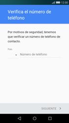 Huawei P8 Lite - Aplicaciones - Tienda de aplicaciones - Paso 6