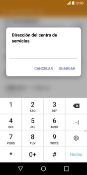 LG G6 - MMS - Configurar el equipo para mensajes de texto - Paso 8