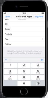 Apple iPhone SE - iOS 11 - Aplicaciones - Tienda de aplicaciones - Paso 17