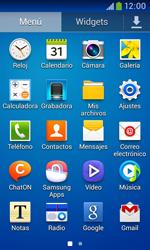 Samsung S7580 Galaxy Trend Plus - Red - Uso de la camára - Paso 3