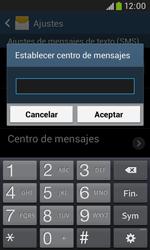 Samsung S7580 Galaxy Trend Plus - MMS - Configurar el equipo para mensajes de texto - Paso 7