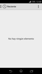 Sony D2203 Xperia E3 - MMS - Escribir y enviar un mensaje multimedia - Paso 16
