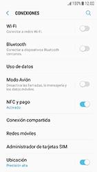 Samsung Galaxy J5 (2017) - Internet - Ver uso de datos - Paso 5
