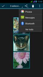 BQ Aquaris 5 HD - Connection - Transferir archivos a través de Bluetooth - Paso 10