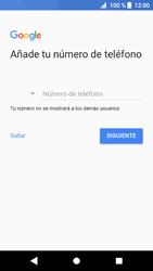 Sony Xperia XZ1 - Aplicaciones - Tienda de aplicaciones - Paso 15