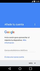 LG K10 (2017) - Aplicaciones - Tienda de aplicaciones - Paso 3