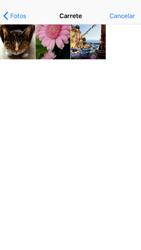 Apple iPhone 6s iOS 11 - MMS - Escribir y enviar un mensaje multimedia - Paso 13