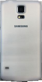 Samsung G900F Galaxy S5 - Primeros pasos - Quitar y colocar la batería - Paso 2