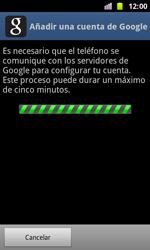 Samsung I8160 Galaxy Ace II - Aplicaciones - Tienda de aplicaciones - Paso 9