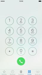 Apple iPhone 6 iOS 10 - MMS - Configurar el equipo para mensajes de texto - Paso 5