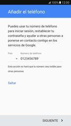 Samsung Galaxy S7 - Aplicaciones - Tienda de aplicaciones - Paso 14