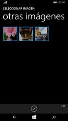 Microsoft Lumia 640 - E-mail - Escribir y enviar un correo electrónico - Paso 12