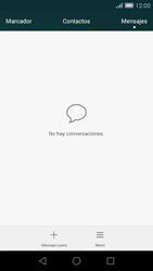 Huawei Ascend G7 - MMS - Configurar el equipo para mensajes de texto - Paso 4
