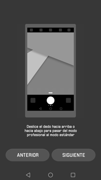 Huawei Mate 9 - Red - Uso de la camára - Paso 5