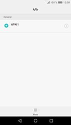 Huawei Y6 (2017) - MMS - Configurar el equipo para mensajes multimedia - Paso 6