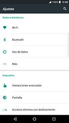 BlackBerry DTEK 50 - Internet - Ver uso de datos - Paso 4