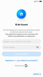 Huawei P10 - Primeros pasos - Activar el equipo - Paso 15