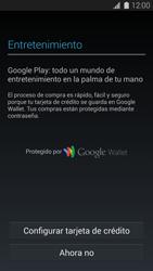 Samsung G900F Galaxy S5 - Aplicaciones - Tienda de aplicaciones - Paso 20