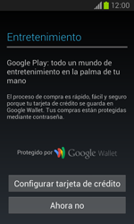 Samsung I8260 Galaxy Core - Aplicaciones - Tienda de aplicaciones - Paso 21