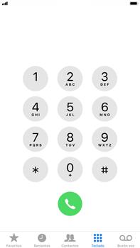 Apple iPhone 8 Plus - MMS - Configurar el equipo para mensajes de texto - Paso 5