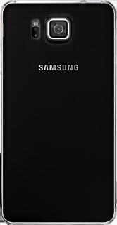 Samsung G850F Galaxy Alpha - Primeros pasos - Quitar y colocar la batería - Paso 2