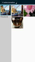 Samsung A500FU Galaxy A5 - Connection - Transferir archivos a través de Bluetooth - Paso 9