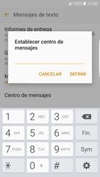 Samsung Galaxy S7 Edge - MMS - Configurar el equipo para mensajes de texto - Paso 9