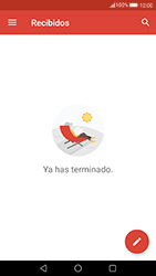 Huawei P10 - E-mail - Configurar Gmail - Paso 6