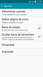 Samsung A500FU Galaxy A5 - Internet - Configurar Internet - Paso 22