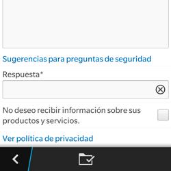BlackBerry Q5 - Aplicaciones - Tienda de aplicaciones - Paso 11