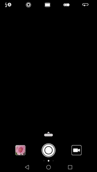 Huawei Mate 9 - Red - Uso de la camára - Paso 13