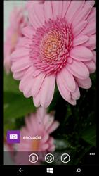 Microsoft Lumia 535 - Red - Uso de la camára - Paso 13