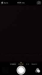 Apple iPhone 5s - Red - Uso de la camára - Paso 5