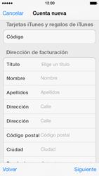 Apple iPhone 5s - Aplicaciones - Tienda de aplicaciones - Paso 20