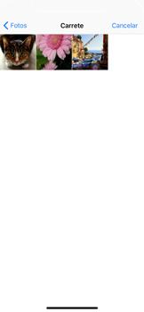 Apple iPhone X - MMS - Escribir y enviar un mensaje multimedia - Paso 13