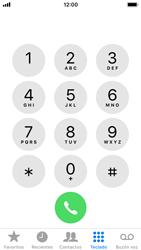 Apple iPhone SE - iOS 11 - MMS - Configurar el equipo para mensajes de texto - Paso 5
