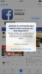 Apple iPhone 6s iOS 10 - Aplicaciones - Tienda de aplicaciones - Paso 27