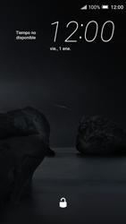 HTC One A9 - Primeros pasos - Activar el equipo - Paso 4