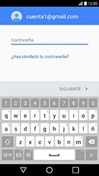 LG K10 (2017) - E-mail - Configurar Gmail - Paso 10