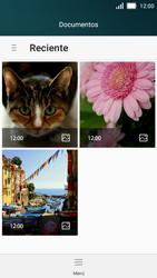 Huawei Y5 - MMS - Escribir y enviar un mensaje multimedia - Paso 13