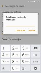 Samsung Galaxy S7 - MMS - Configurar el equipo para mensajes de texto - Paso 9