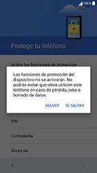 Sony Xperia XA1 - Primeros pasos - Activar el equipo - Paso 12
