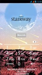Wiko Stairway - Primeros pasos - Activar el equipo - Paso 2
